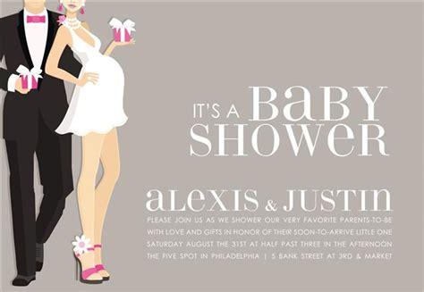 couples baby shower invitations dolanpedia invitations ideas
