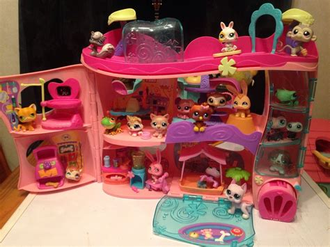 lps ebay house lps ebay house 28 images littlest pet shop house with