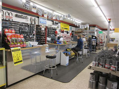 Interior Design For Car Accessories Shop auto value of west ishpeming offers quality machine shop services