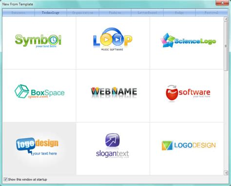 logo maker template tips on helping you make use of your website logo maker