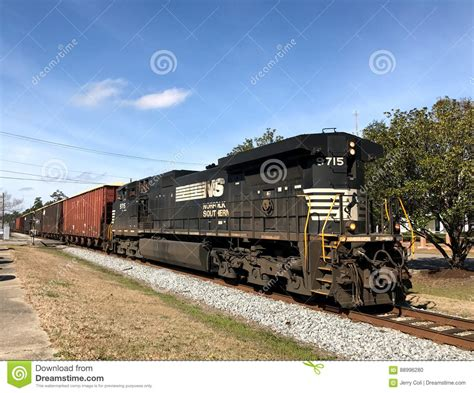 freight with cargo containers editorial image image 88996280