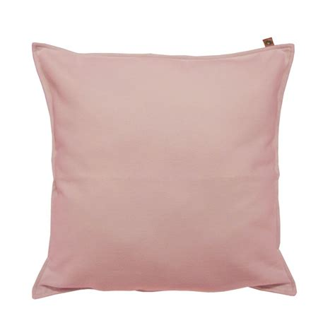 cuscino 60x60 overseas cuscino 60x60 cm in feltro rosa vidaxl it