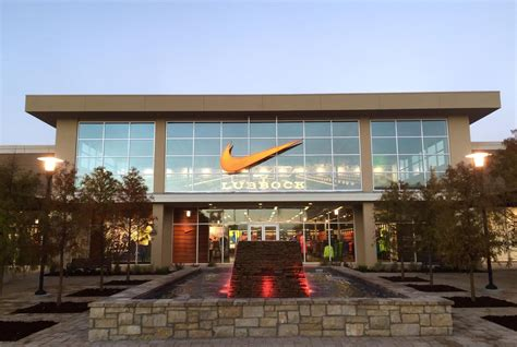Nike By A A Store nike opens new store in football country nike news