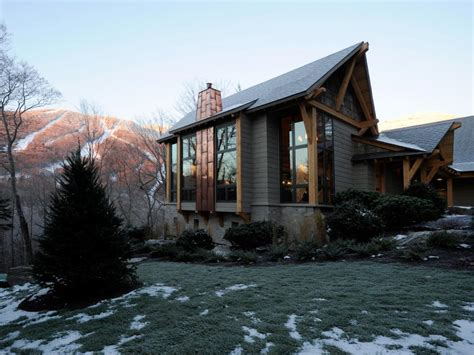 Mountain East Cabins by Hgtv Home 2011 Outdoor Space Pictures And