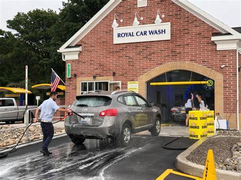 royal car wash rochester ny home facebook