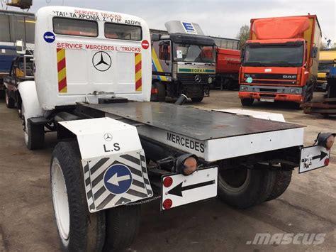 L Kaufen by Mercedes L 312 Emmerich Preis 7 500 Baujahr