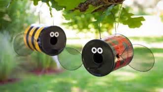 Backyard Cutter Spray Build A Fun Bug Shaped Birdfeeder