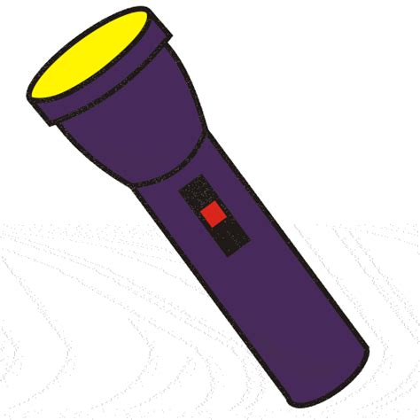 flashlight clipart flashlight clip images search