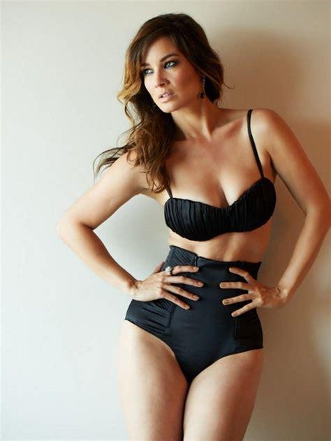 Sexiest Bond by Bond Berenice Marlohe Berenice