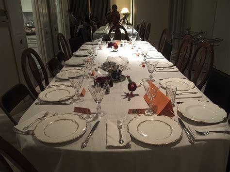 table dinner table the 2017 the dinner table exhibition lenscratch
