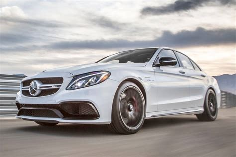 mercedes c class used 2015 mercedes c class sedan pricing for sale