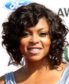 Photos short curly weave hairstyles for black women using weaves to