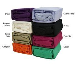 jersey knit xl bedding sheets available