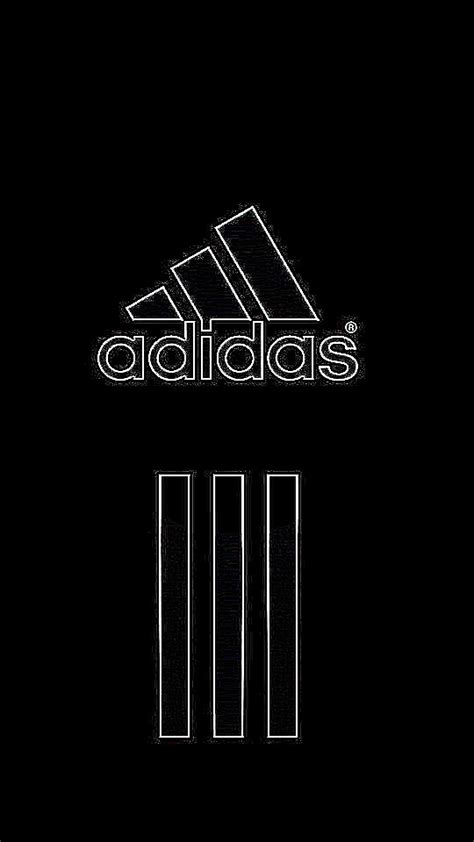 adidas wallpaper black and white adidas cool adidas and nike wallpapers pinterest