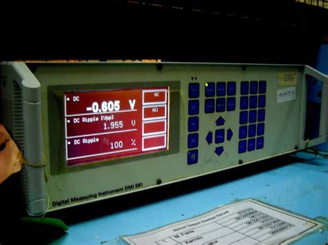 Saklar Impuls peralatan untuk pembangkitan dan pengujian tegangan tinggi