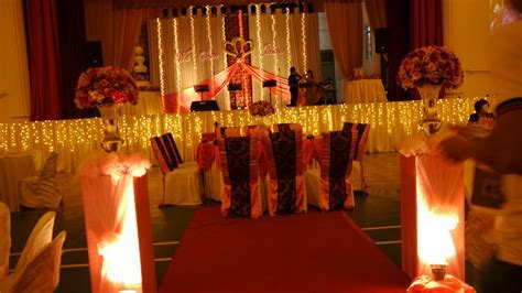 "Penang Wedding Decoration ""dQuest Ventures"" 012 428 0578"