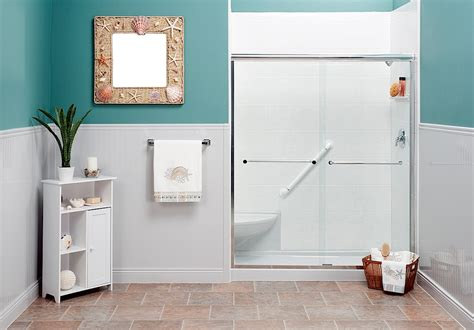 shower stalls with seats corner lowe s shower stalls with seats house design and office
