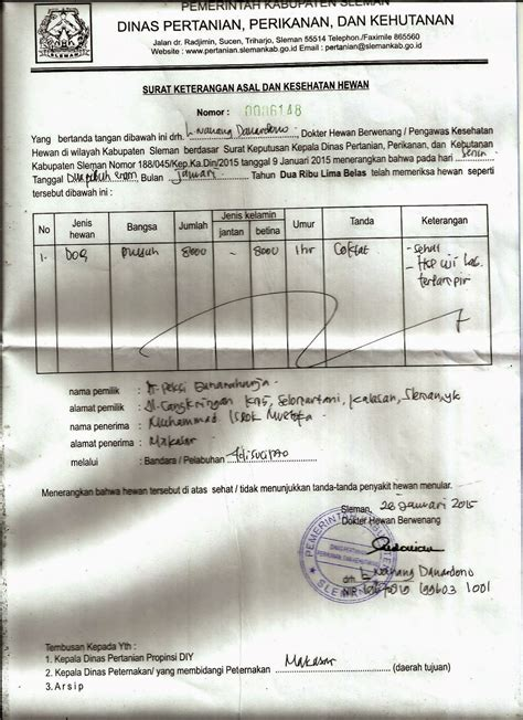 Contoh Sppd Perusahaan by Salam Ops Surat Perjalanan Dinas Sppd Videolike Contoh
