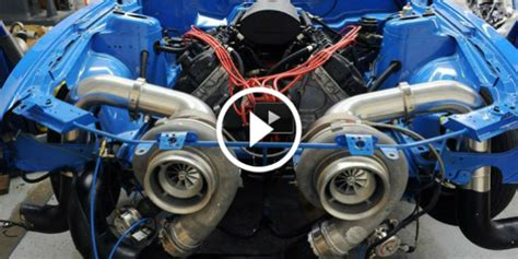 Most Powerful Car Engines by 2 138hp 5 0l V8 Meet The World S Most Powerful Coyote