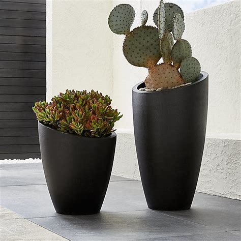modern indoor planters images  pinterest