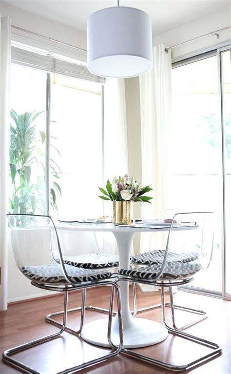 ikea dining room chairs transparent dining room chairs