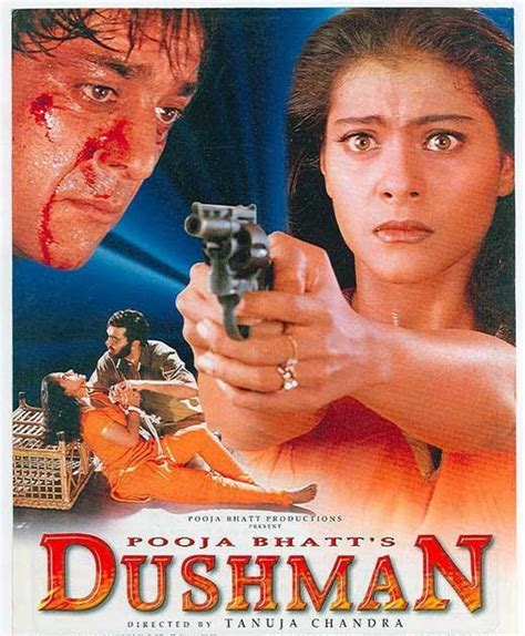 film bollywood no sensor all in one dushman 1998 full hindi movie watch online