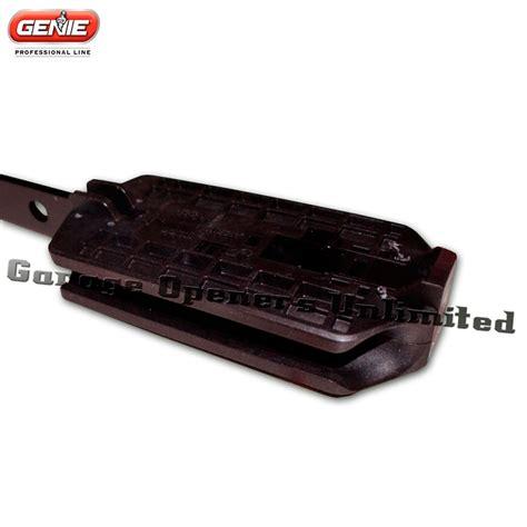 genie garage door carriage genie 36773r s carriage assembly 7 foot doors