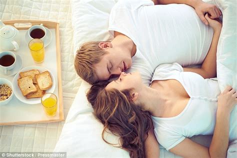 sex night bedroom beat insomnia in just four weeks