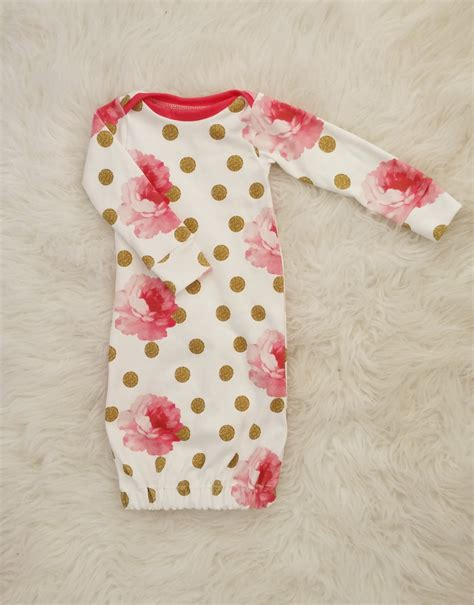 Sleeper Gowns For Baby by Newborn Gown Baby Gown Newborn Gown Baby Sleep
