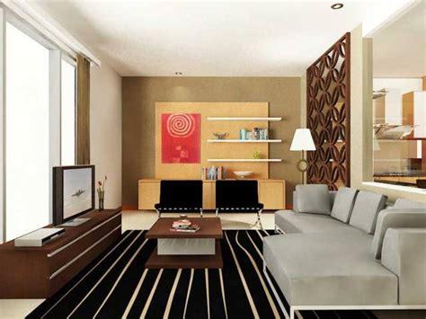 desain ruang keluarga  multifungsi populer dekoruangtop
