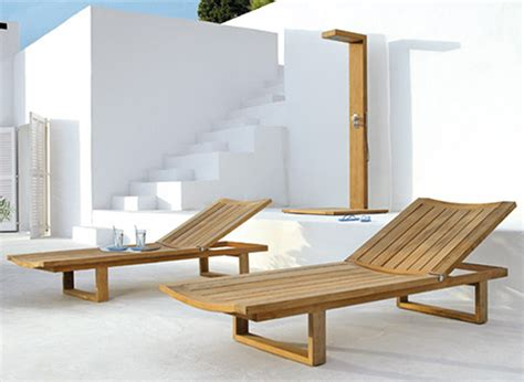 Wood For Outdoor Furniture by Wooden Outdoor Furniture Layouts Iroonie