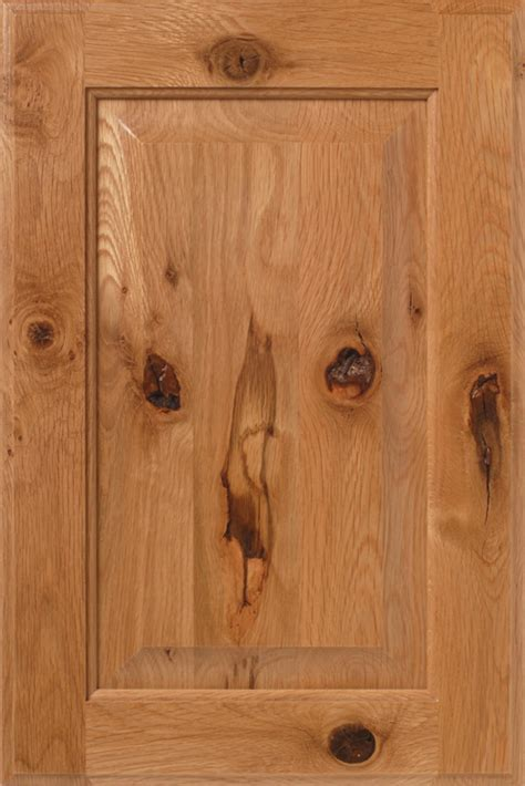 Ultra Rustic White Oak Wood for Cabinet Doors & Cabinet
