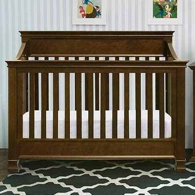 million dollar baby foothill 4 in 1 convertible crib in