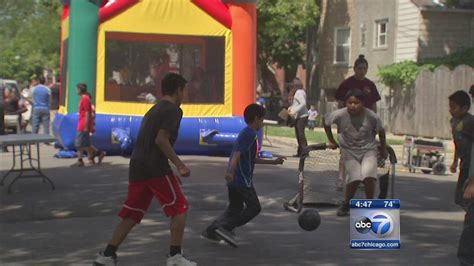 city releases full schedule playstreets