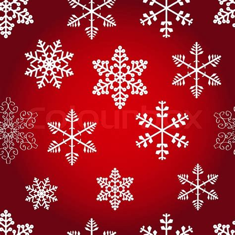 new year texture vector winter new year seamless pattern beautiful