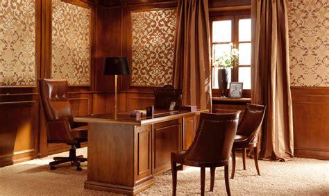 mobili ufficio classici come arredare l ufficio nel modo giusto chiccherie net