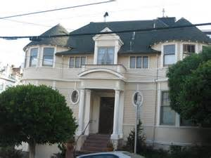 mrs doubtfire house photo