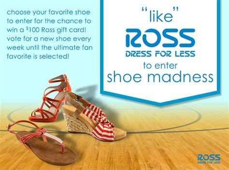 Ross Gift Cards For Less - win 25 ross dress for less gift card crock pot recipes slow cooker recipes party