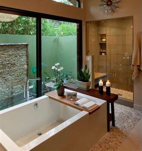 desain dapur nuansa alami rumahidaman2016 desain kamar mandi nuansa alam images