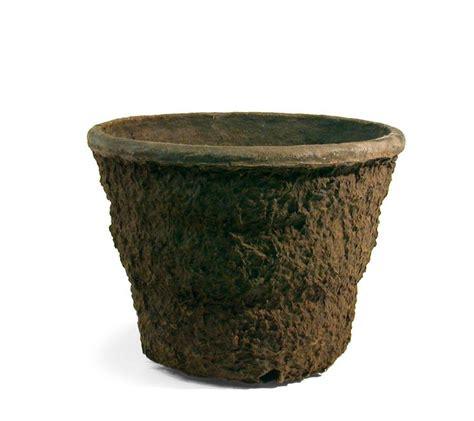 Paper Plant Pots - paper pulp flower pots taiwan manufacturer gardening