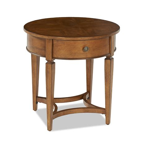 marvelous round end table with drawer #1: products%2Fklaussner_international%2Fcolor%2Fwentworth%20-%20-365078357_509-816%20etbl-b1.jpg