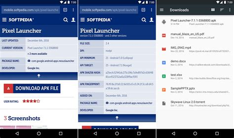 how to install apk files on your android phone or tablet - How To Install Apk