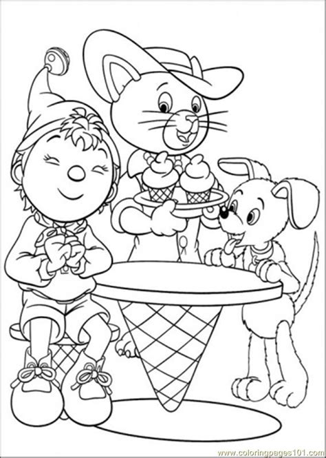noddy coloring pages online noddy and friends 1 coloring page free noddy coloring