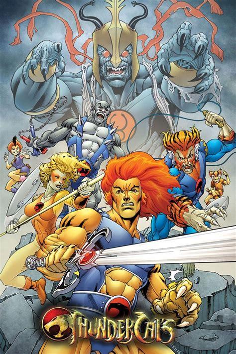 thundercats ho