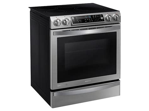 Electrolux Induction Cooktop Review Slide In Stove Ge Free Dropin Gas What Is A Front