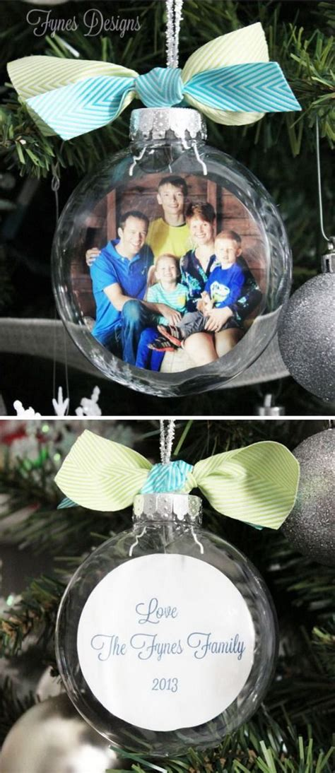 photo presents 20 diy photo gift ideas tutorials