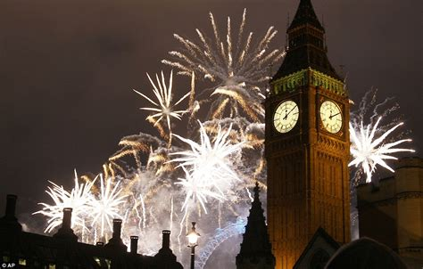 new year date uk new year s celebrations big ben lights up the