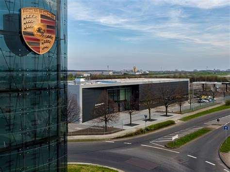 Job Bei Porsche Leipzig by Ausbildung Porsche Leipzig Gmbh