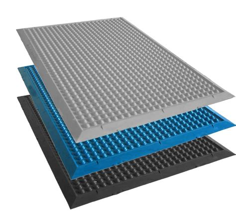 Non Skid Mat by High Quality Polyurethane Floor Mat Custom Floor Mats