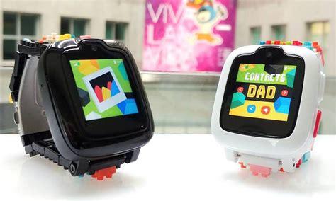 Smartwatch Omate X omate x nanoblock smartwatch 187 gadget flow